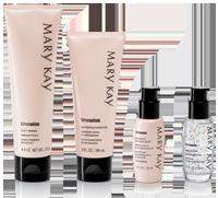 Productos de cosmética Mary Kay