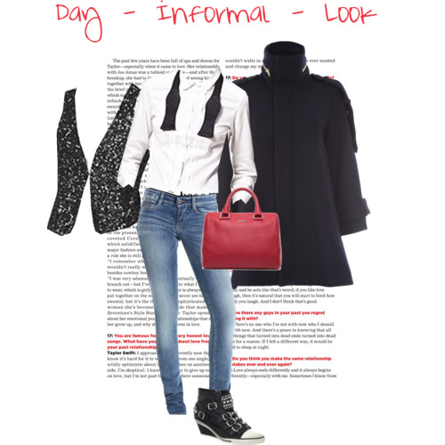day-informal-look